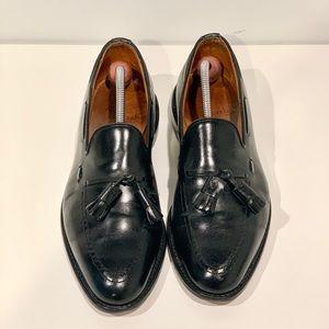Allen Edmonds Grayson Dress Loafers Shoes 8.5 D